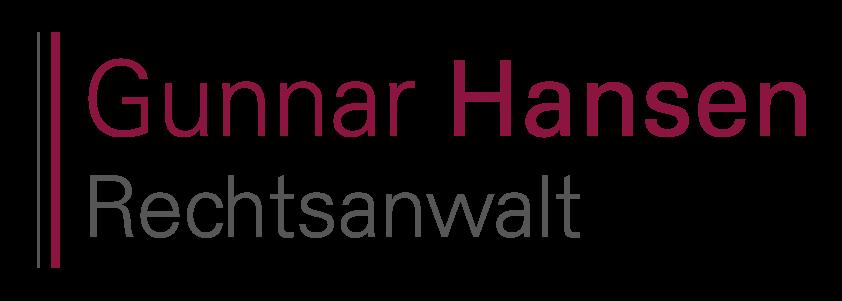 Rechtsanwaltskanzlei Gunnar Hansen